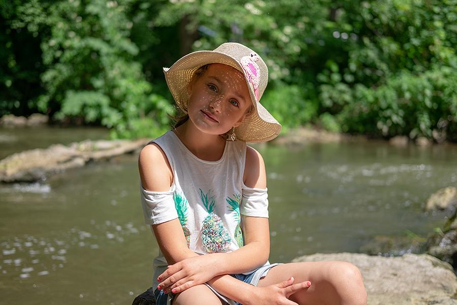 Kindershooting - Familienbilder Bamberg