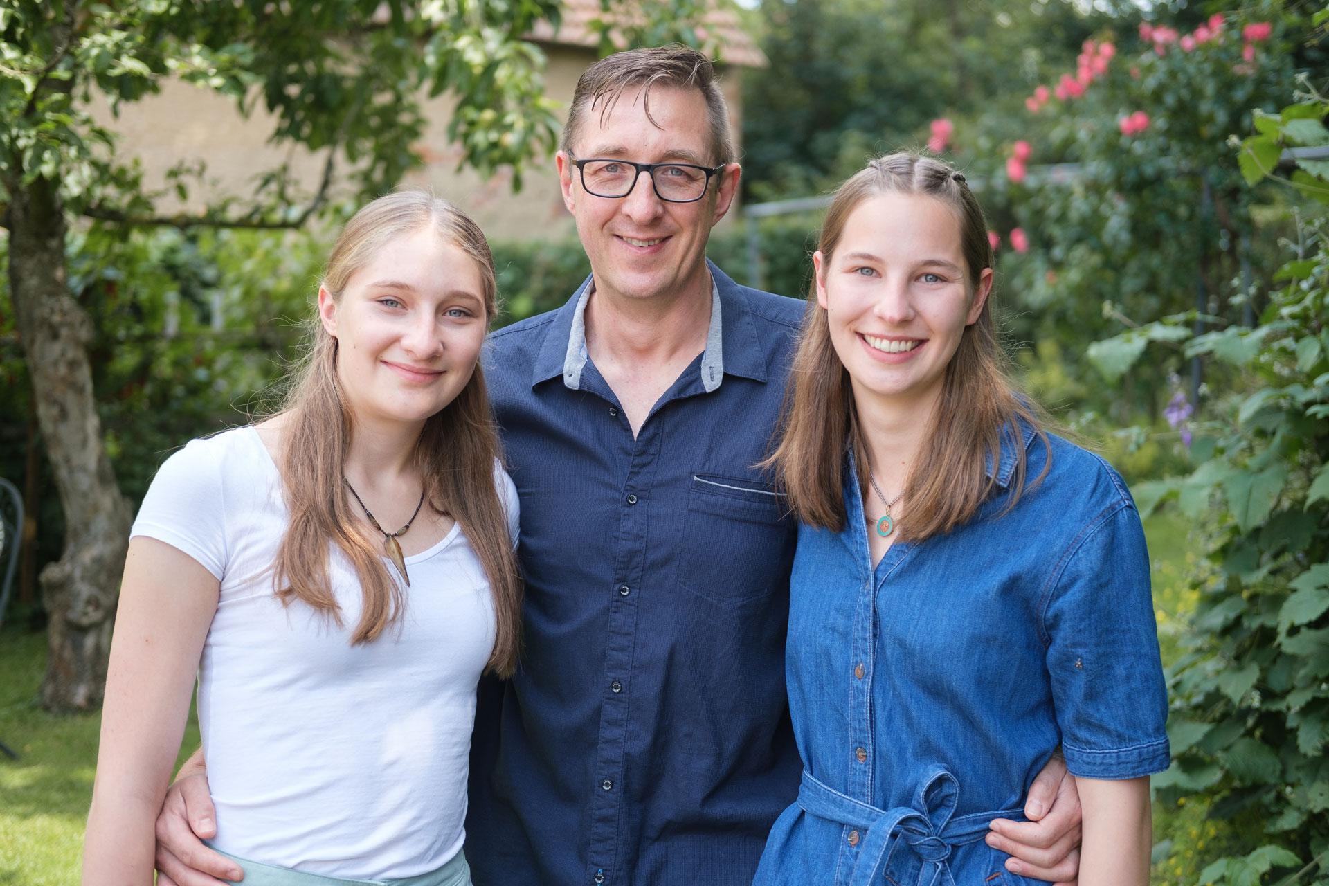 Familienbilder Bamberg