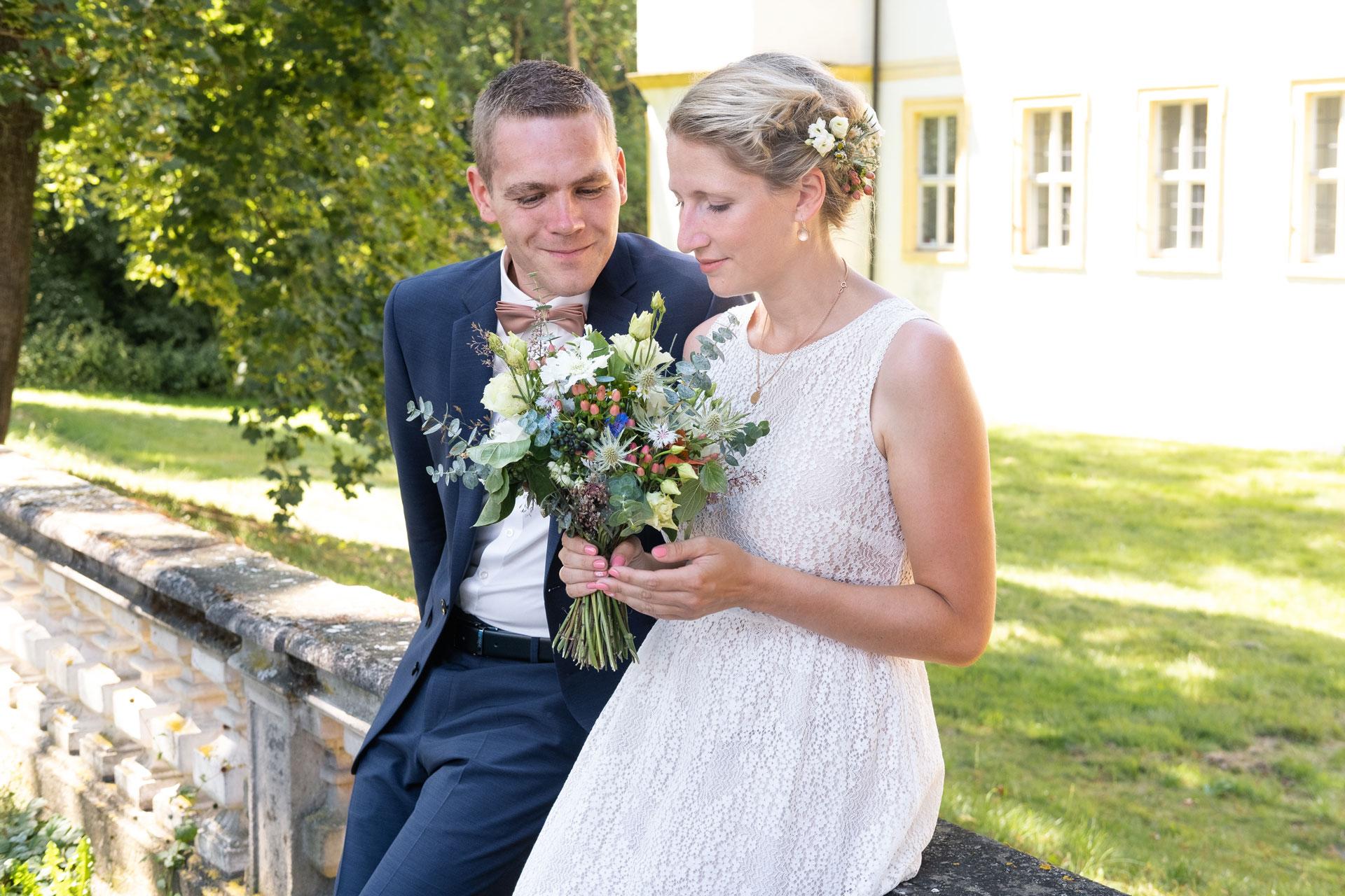Hochzeitsfotograf aus Bamberg